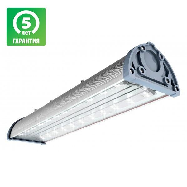 Светильник влагозащищенный LEEK 20W LE LED RBL WH 20W